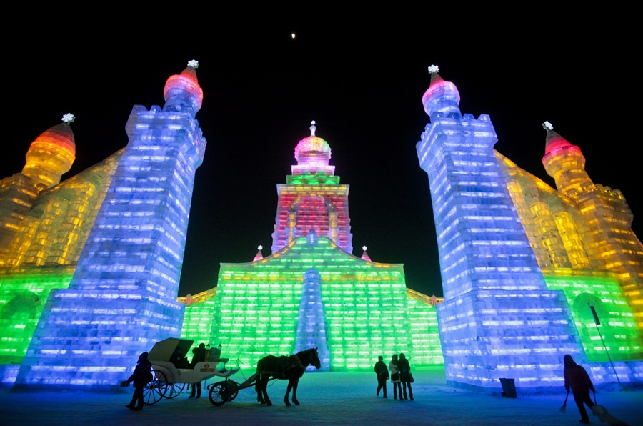 Harbin Ice And Snow Festival Revolutionary Tour Bali Rooms For Rent Find Your Next Villa Or